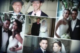 matin mariage photos les mariés du week end à matin
