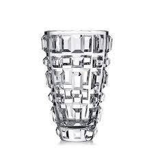 Rogaska Crystal Vase Crystal Vases U2013 Boutique Marie Dumas