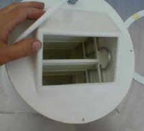 soupape de d馗ompression chambre froide pour congelateurs