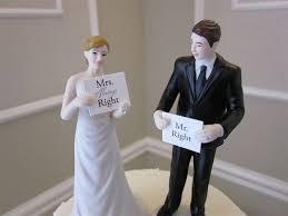 16 hilarious wedding cake toppers guaranteed to make you smile