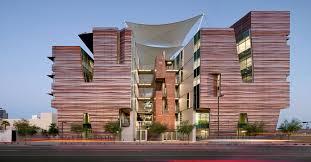 University Of Arizona Map Phoenix Biomedical Campus Health Sciences Education Building Co