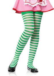 green and purple striped witch child costume amazon com leg avenue children u0027s striped tights toys u0026 games
