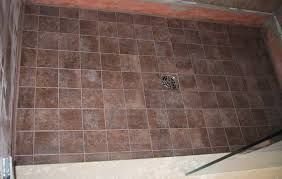 shower most popular tile shower base amazing tiling a shower