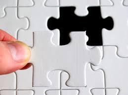 human hand holding jigsaw puzzle free image peakpx