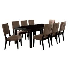 worldwide bayside ii 9 piece dining set