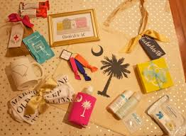 bachelorette party gift bags how to bachelorette welcome bags hangover kits hosting