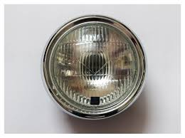 head light yamaha crux round lumax motorcycle parts for yamaha crux
