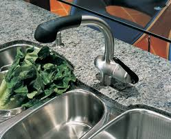 What To Look For In A Kitchen Faucet by How To Choose A Faucet Homeclick