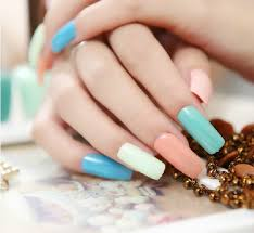 candy colored nail polish color shisem tool supplies free shipping