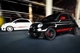 used 2013 fiat 500 abarth pricing for sale edmunds