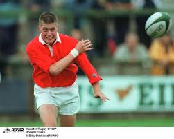 Carl Hayman Bench Press Stuck In The Scrum British And Irish Rugby By An English Man