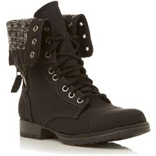 s fold combat boots size 11 combat boots i these but the flaps at the top are