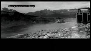 Worst Snowstorm In History by Weather Wise The Worst Flood In Montana History Ktvh Com