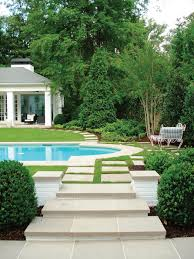 house ideas for designing your outdoor pool space loversiq