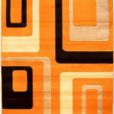 Modern Orange Rug Modern Orange Rug Rpisite