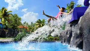 universal orlando s new volcano bay water park does away with