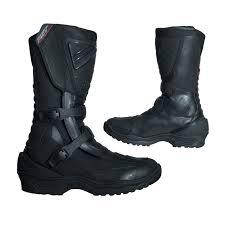 long road moto boot rst adventure ii waterproof motorcycle boot