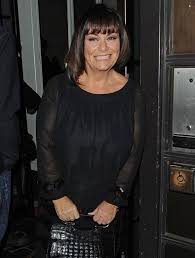 Awn French Dawn French U0027s Weight Loss Not Down To Gastric Band But Secret