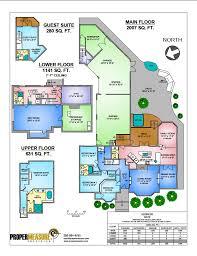 multi story house plans 3d 3d floor plan design modern stylish design 5 multi story house plans story house plans homepeek