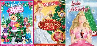 barbie christmas movie learntoride co