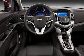 Chevrolet Sonic Interior 2015 Chevrolet Sonic Vs 2015 Chevrolet Cruze What U0027s The