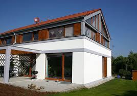 doppelhaus architektur doppelhaus glindow werder klassische architektur