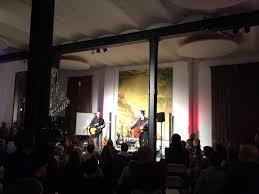 concert the happy room