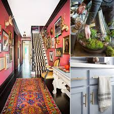 11 home decor trends you u0027ll be pinning this spring foyers