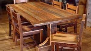 build a rustic dining room table alluring large rustic dining table sarasota me on plans