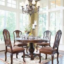 North Shore DT Round Dining Room Set  By Ashley Furniture - North shore dining room