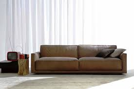 Leather Sofa Italian Modern Italian Leather Sofa The Tips Choosing With