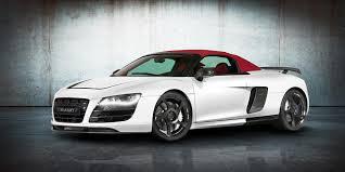 audi supercar convertible r8 spyder u003d m a n s o r y u003d com