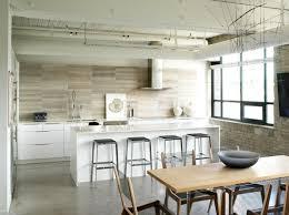 deco fr cuisine cuisine industrielle l élégance brute en 82 photos exceptionnelles