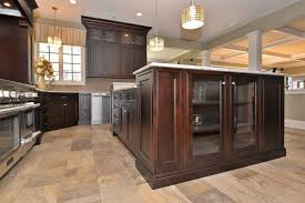 kitchen ideas with oak cabinets and stainless steel appliances philadelphia mocha kitchen decor transitional kitchen