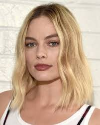 pictures of miss robbie many hairstyles margot robbie pinteres