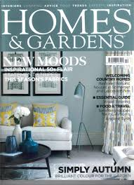 country homes and interiors magazine homes and gardens magazine lorna syson