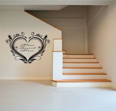 Heart Decorations Home Wall Art Ideas Design Decorative Heart Wall Art For The Home