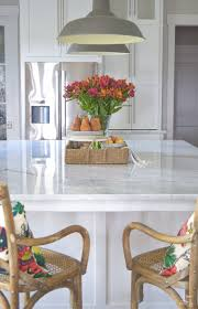 carrara marble kitchen island the pros cons of marble countertops what i use to clean mine