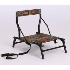 Best Hunting Chair Furniture Home Sculptural Black Leather Oak Hunting Chairs 1950s