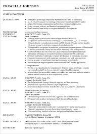 plant accountant sample resume accountant resume example plant