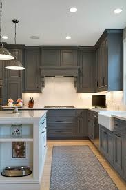 Ideas For Painting Kitchen Cabinets My
