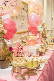 best 25 bridal shower table decorations ideas on pinterest