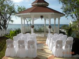 beach outdoor wedding gazebo decorating ideas unforgettable