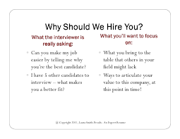 Bring Resume To Interview 7 Interview Questions You Must Be Prepared To Answer Webinar Slides
