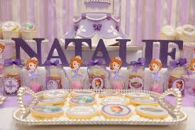 sofia the birthday ideas sofia the birthday party ideas photo 7 of 26 catch my party