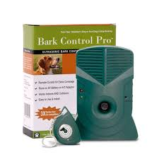 amazon com bark control pro humanely stop your or your