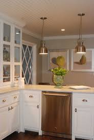 Kitchen Remodel White Cabinets Kitchen Love The Cream Countertops Against The White Cabinets