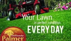 Landscaping Companies Kansas City by Kansas City Lawn Care Palmer Lawn U0026 Landscaping