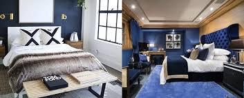 blue bedroom ideas pictures top 50 best navy blue bedroom design ideas calming wall colors