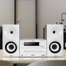 radio küche bluetooth mp3 cd player stereo küche radio anlage fernbedienung